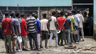 Soudan : pas de rebelles tigréens dans les camps de réfugiés, selon l'ONU