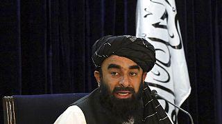 Les Occidentaux ont réagi négativement mercredi à la composition du gouvernement intérimaire afghan.