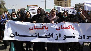 Αφγανιστάν: Τα πρώτα βήματα της κυβέρνησης των Ταλιμπάν