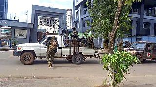 Guinée : le coup d'Etat contre Alpha Condé était-il inévitable ?