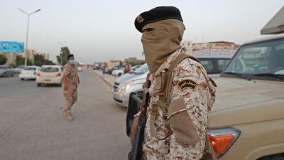 Libya says top jihadist fugitive Embarak al-Khazimi arrested
