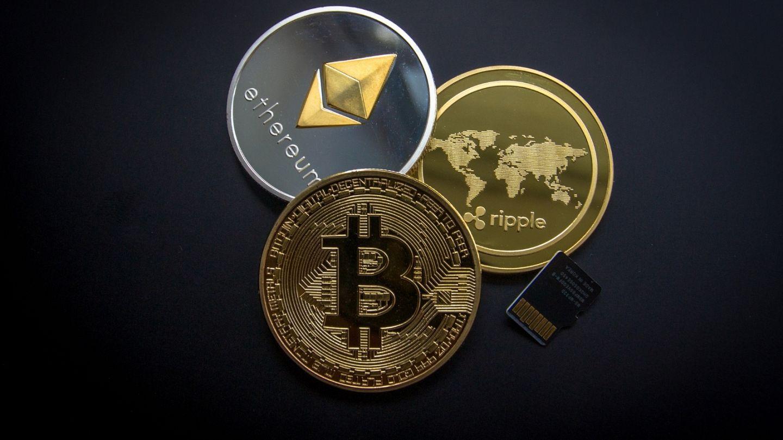 bitcoin e altcoin trading)