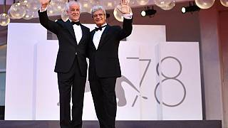 'Qui rido io' y 'L'Evénement' visten sus mejores galas en la Mostra de Venecia