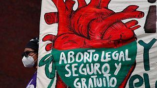 مکزیک و سقط جنین