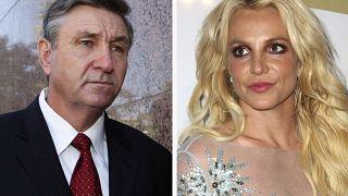 James Spears und Britney Spears