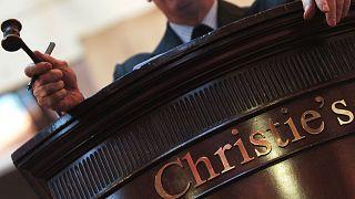 Christie's müzayede evi