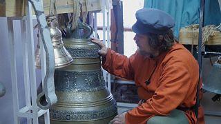 Новосибирский Музей колокольного звона