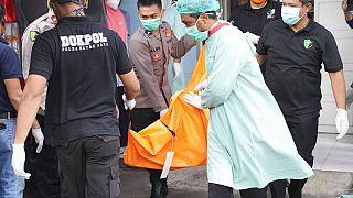 Endonezya'da hapishanede yangın: 41 mahkum hayatını kaybetti