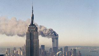ABD'de finans sisteminin kalbi sayılan New York, 11 Eylül 2001 sabahı İkiz Kuleler'e yönelik terör saldırılarıyla uyandı