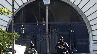 Parigi, si apre il processo per le stragi del 13 novembre 2015