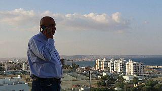 Uomo d'affari libanese a Cipro