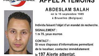 La Policía Nacional francesa publicó un aviso de busca y captura para intentar localizarle