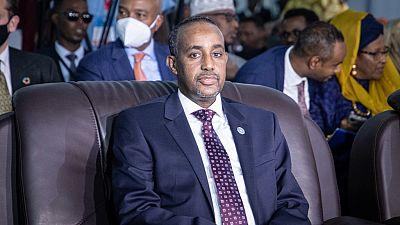 Somalie : le Premier ministre accuse le Président d'entraver une enquête