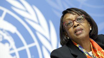 Meningitis epidemic in DR Congo kills 129, WHO says