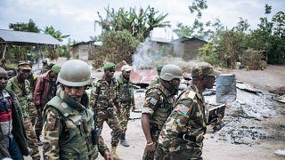 Burundi : deux militaires congolais tués lors d'une altercation avec l'armée