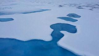 La Ruta Marítima Septentrional conecta el Océano Pacífico con el Atlántico a través de las aguas rusas del Ártico