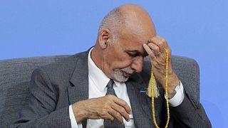 اشرف غنی، رئیس جمهور پیشین افغانستان از مردم عذرخواهی کرد