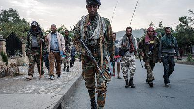 """Ethiopie : les forces du TPLF """"auraient tué 125 villageois"""" en Amhara"""