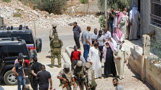 Dera'daki ateşkes Rusya arabuluculuğunda ilan edilmişti