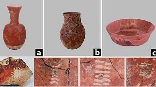 کشف سفال آبجو متعلق به ۹ هزار سال پیش در چین