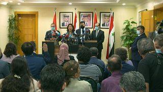 اجتماع في عمان يضع خارطة طريق لنقل الغاز المصري الى لبنان عبر الأردن وسوريا