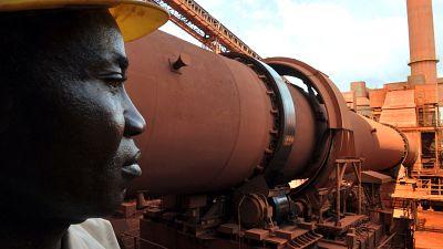 Coup puts spotlight on Guinea's huge bauxite reserves