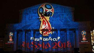 شعار كأس العالم السابقة في روسيا