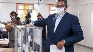 Élections législatives au Maroc : spectaculaire déroute des islamistes au pouvoir