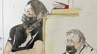 Παρίσι: Σε υψηλούς τόνους η πρώτη ημέρα της δίκης για τις τρομοκρατικές επιθέσεις του 2015