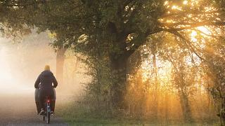 ¿Cómo promocionar la bicicleta en zonas rurales?