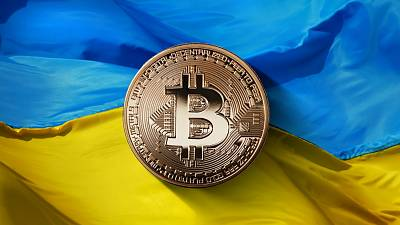 Ukraine has just become the latest country to legalise the use of Botcoin and other cryptocurrencies.