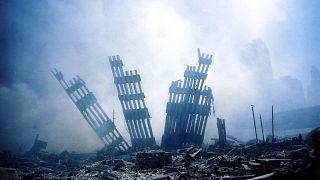 """Un superviviente del 11 de septiembre: """"Debí morir en 50 ocasiones durante ese día"""""""