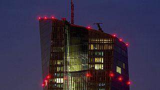 """Gute Konjunktur: EZB drosselt Anleihenkäufe bis Jahresende """"moderat"""""""