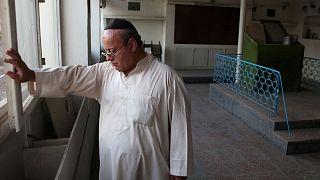زبولون سیمنتوف، آخرین یهودی ساکن در افغانستان این کشور را ترک کرد