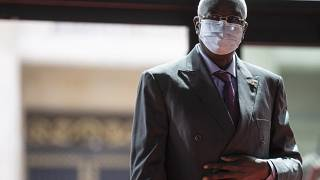 Mali makes key gesture to ousted ex-president
