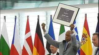 Guillermo Fariñas fue liberado a las pocas horas.