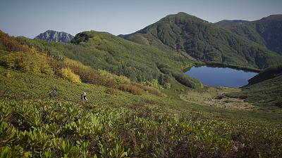 Eco-tourism in Georgia, a boost for the economy and for the environment