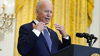 Başkan Joe Biden