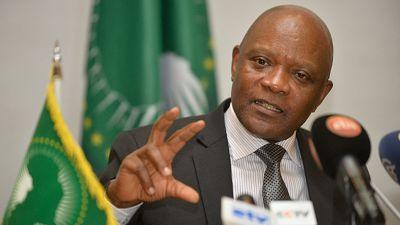Africa CDC slams leaders for hollow vaccine pledges