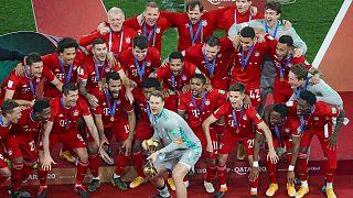 بایرن مونیخ، قهرمان آخرین دور تورنمنت جام باشگاههای جهان