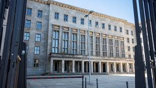 Germany's Federal Finance Ministry in Berlin said they were supporting the probe.