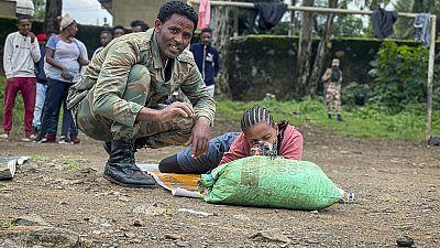 """Éthiopie : le TPLF serait """"en déroute"""" dans la région de l'Afar"""