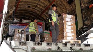 Afghani a rischio povertà, l'allarme dell'Onu