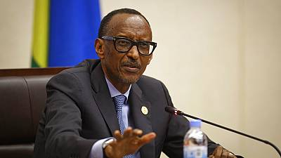 Opposition figure Christopher Kayumba held for rape in Rwanda