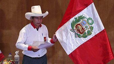 Le Pérou rétablit ses relations avec la République sahraouie