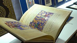 Uzbekistan promotes preserving its historic heritage during Culture Week