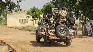 Nigeria extends telecoms blackout, arrest high profile Boko Haram member