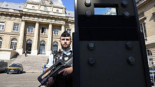 """""""Ein Sieg für den weltweiten Dschihad"""": Terrorgefahr für Europa"""