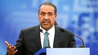 Şeyh Ahmed Al-Fahad Al-Sabah
