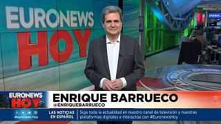 Las claves del día en 20 minutos presentas por Enrique Barrueco